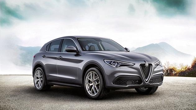 アルファ ロメオが「ステルヴィオ」に4輪駆動より低価格の後輪駆動モデルを新たに設定?