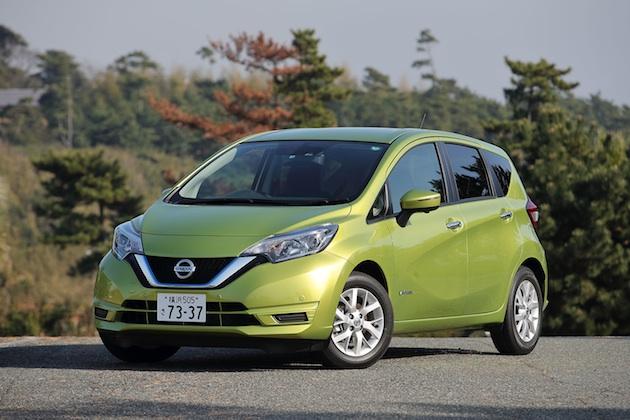 日産車が1月の国内販売登録車ランキングで1位と2位を獲得