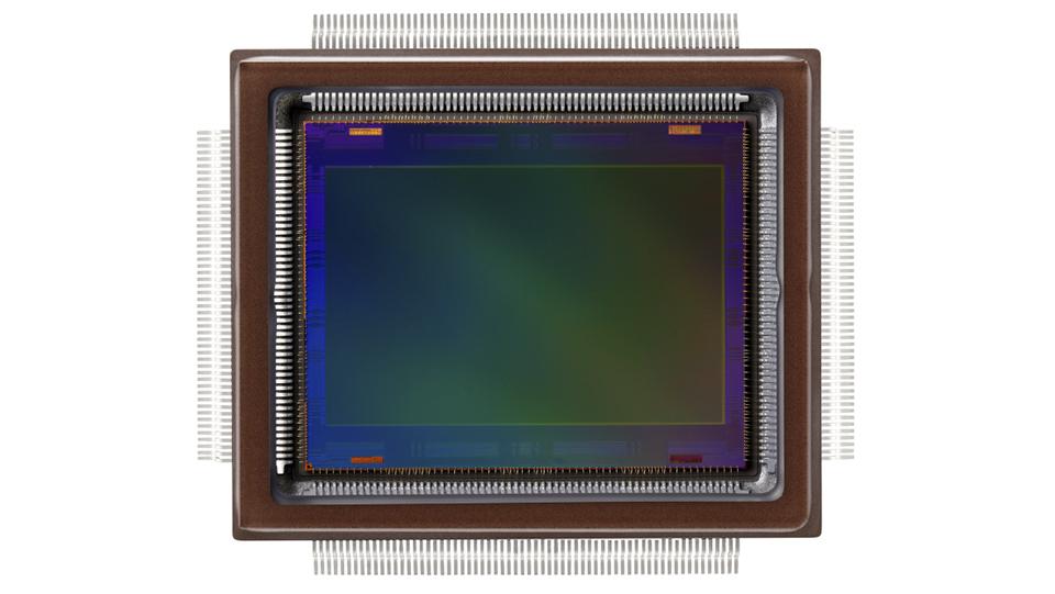 全球最高!Canon 發佈將近 2.5 億畫素的 APS-H 尺寸感光元件