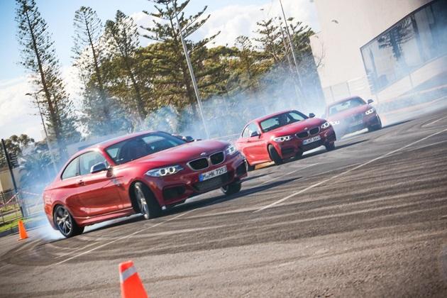 YouTubeの視聴者は、BMWがお好き