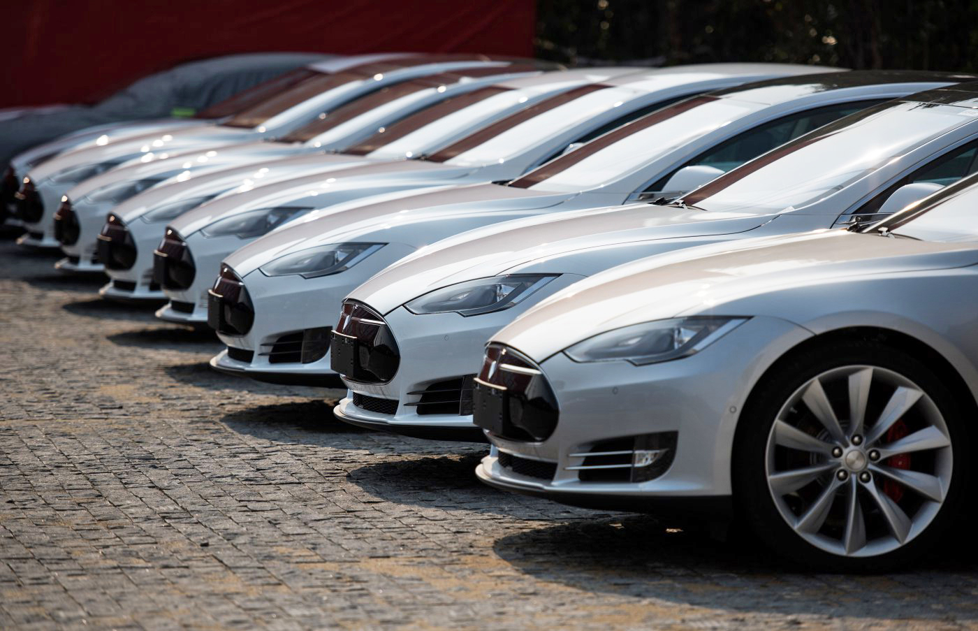 New electric GT racing series to feature Tesla\'s Model S