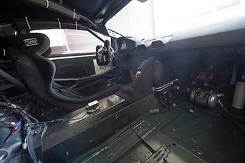 2015 Lamborghini Huracan LP 620-2 Super Trofeo