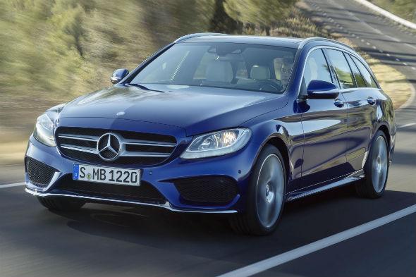Mercedes C350 Plug In Hybrid Announced