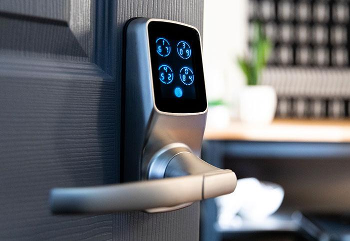 Lockly's smart locks promise better security through algorithms