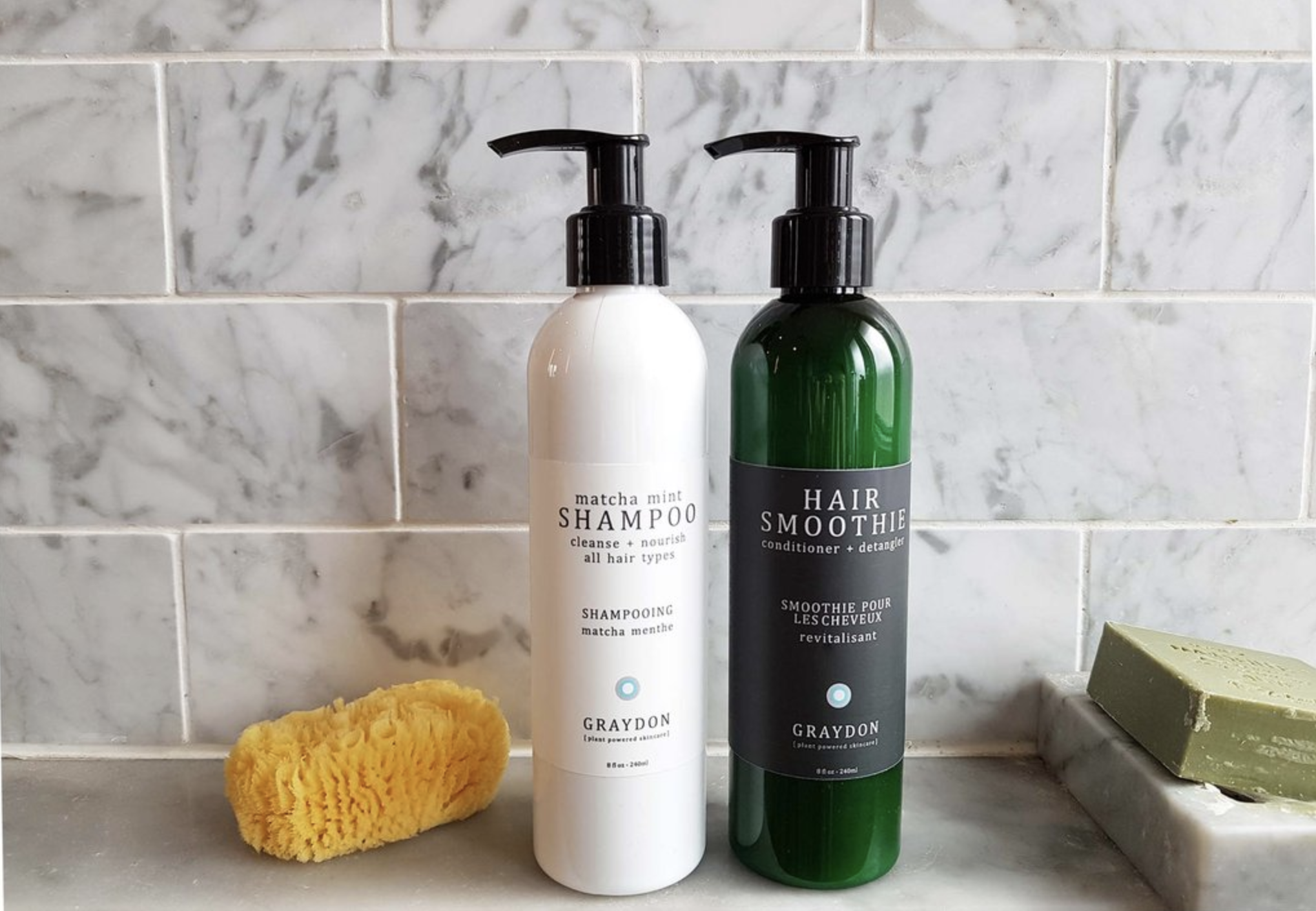 Natural Hair Care Products To Amplify Your Natural