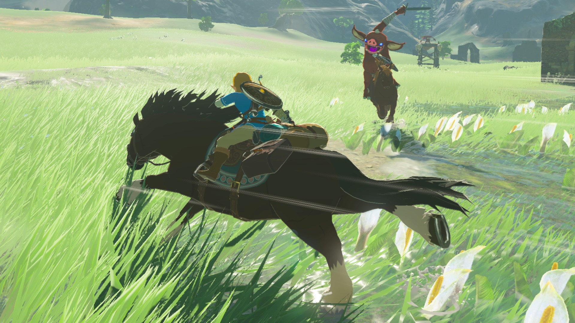 'Zelda: Breath of the Wild' has a $20 DLC season pass