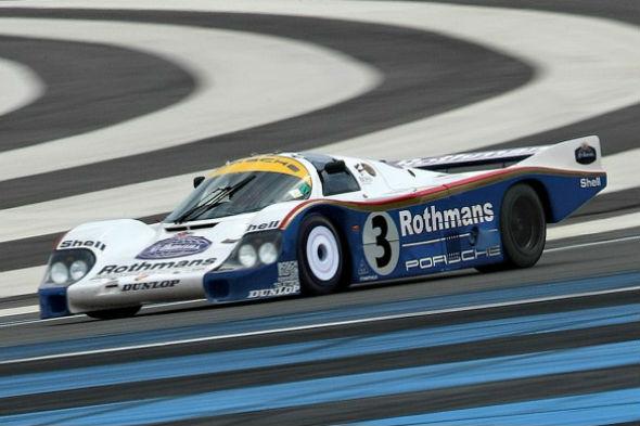 Porsche 956 for sale