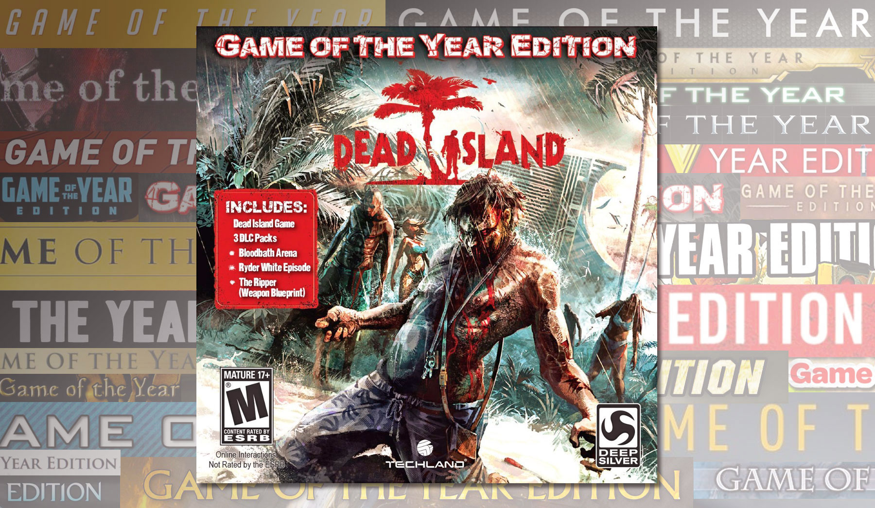What is a 'Game of the Year' edition, anyway?