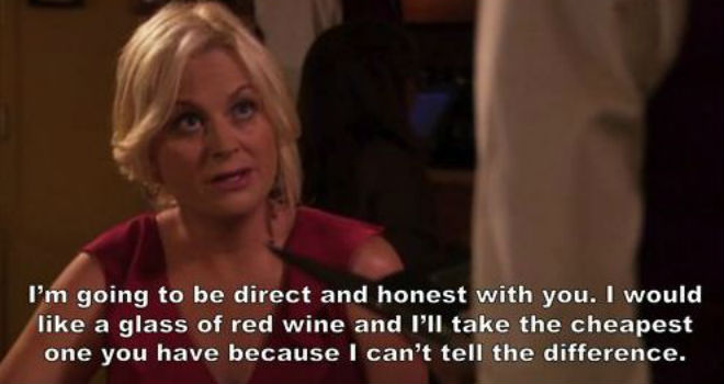 leslie knope parks and recreation quotes