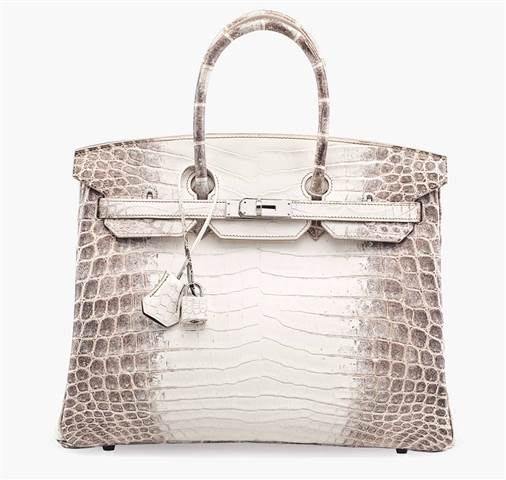 Birkin Bag breaks record