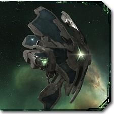 EVE Evolved side image