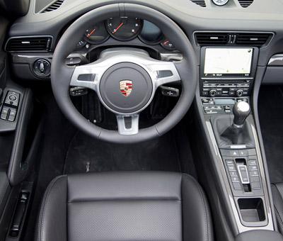 2014 porsche 911 targa first drive autoblog rh autoblog com 2014 porsche 911 turbo manual 2013 porsche 911 manual