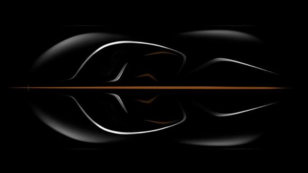 マクラーレンが、3シーターの「マクラーレン F1」後継車を開発中!