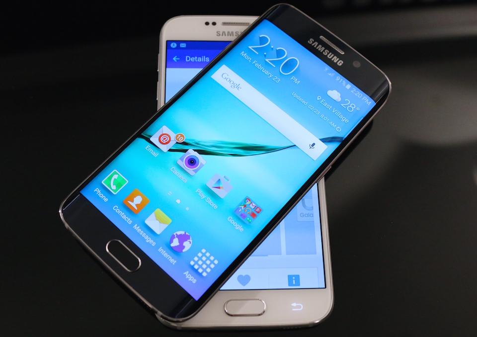 果然好事要成双!三星 Galaxy S6、S6 Edge 正式到来