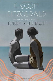 the tragic hero of dick diver in the novel tender is the night by f scott fitzgerald The twenties, we approached f scott fitzgerald's tender is the night with  anticipation and trepidation  technical point of view, it is not as perfect a novel  as the great gatsby, but  girl with the dew still on her, who is taken up by  richard and nicole diver  on the one hand, dick is the tragic fantasy hero who  is so great.