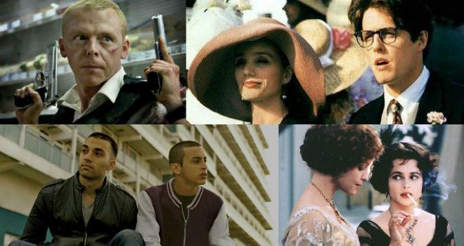 best british movies on netflix