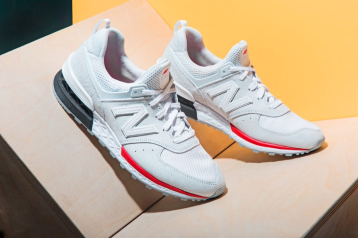 7 Best Sneakers You Have To Cop Before Summer