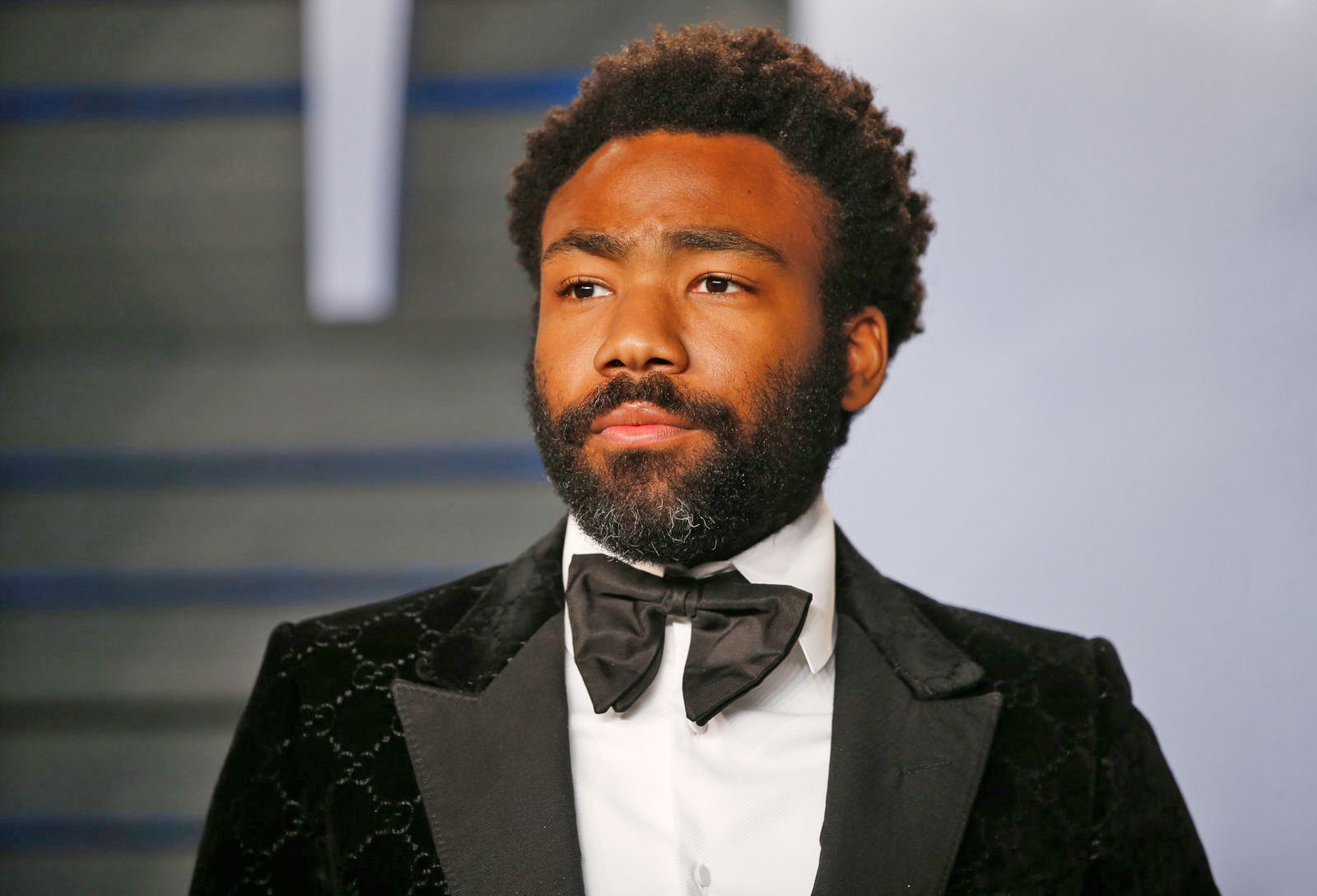 Donald Glover fans made /r/thedonald great again