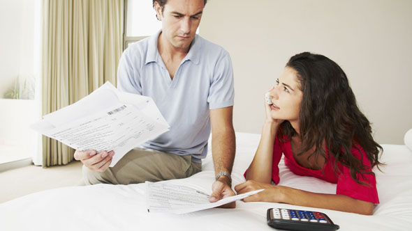 Haggle to reduce bills, says Which