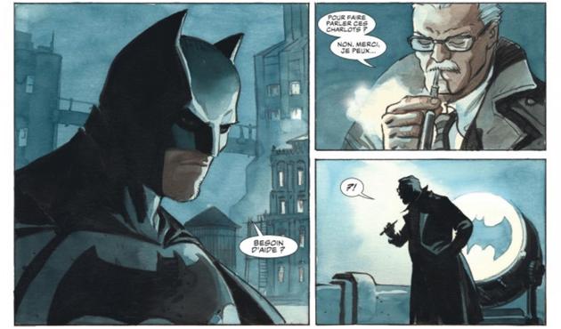 """Résultat de recherche d'images pour """"Marini BD photos Batman"""""""