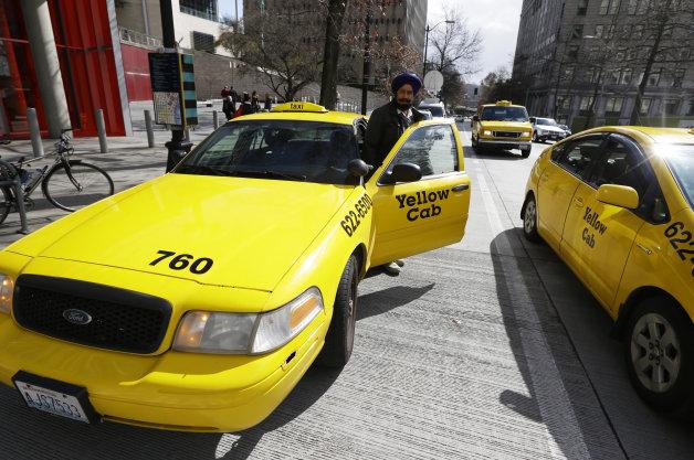 【レポート】タクシーで約1,300km離れた少年に会いに行った米の11歳少女