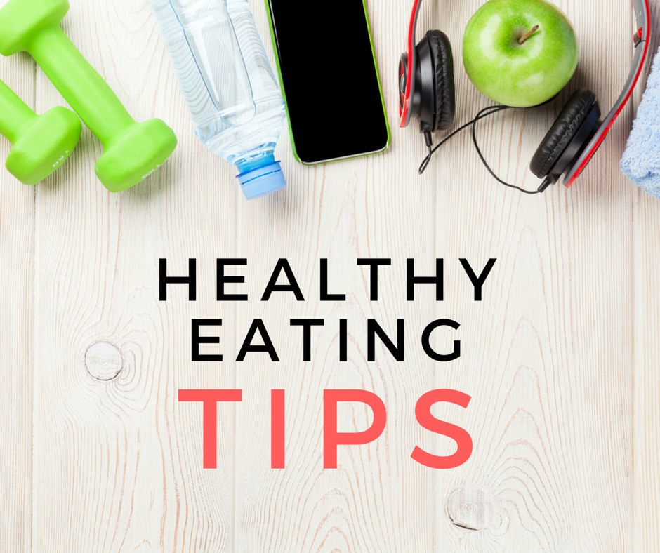 15 Simple Healthy Eating Tips From 5 Health