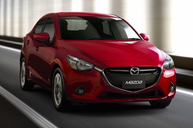 米国仕様の新型マツダ「デミオ」、EPA燃費テストで旧型より15%もアップ!