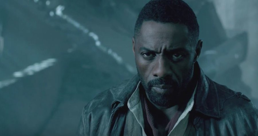 Box Office: Idris Elba in THE DARK TOWER