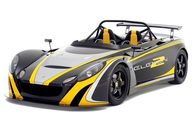 【レポート】ロータス、最高出力400hpのスーパーカー「2-イレブン」の後継モデルを計画中!