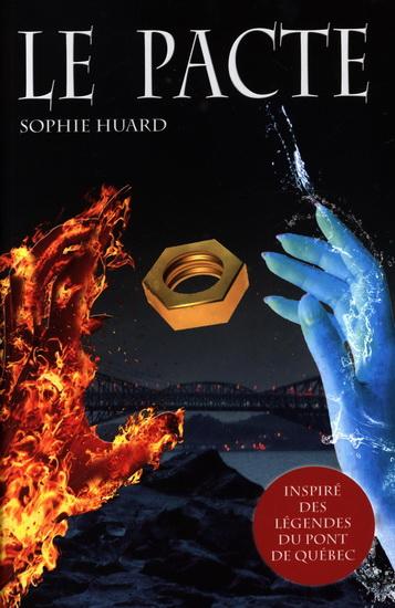 Sophie Huard: un pont vers