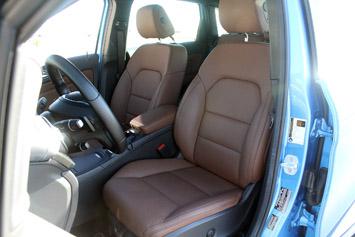 Mercedes B-Class EV
