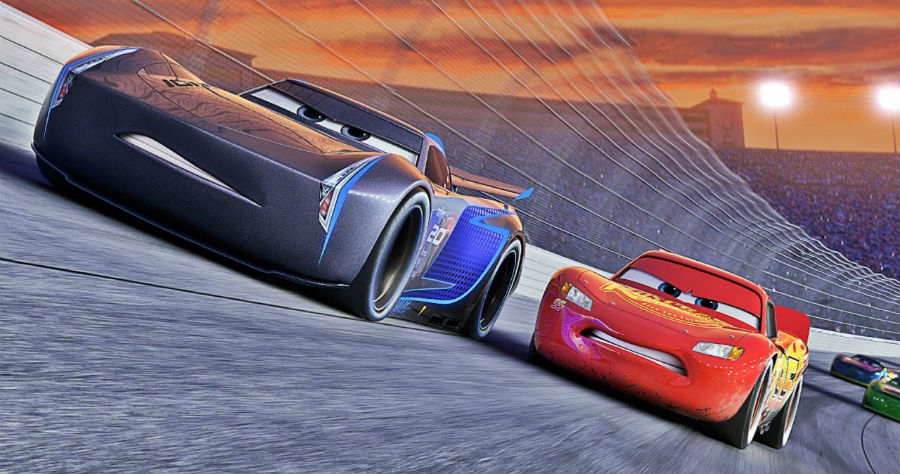 How 'Cars 3' and 'All Eyez on Me' Brought Audiences Back to the Movies