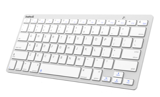 bluetooth keyboards from inateck  review and giveaway
