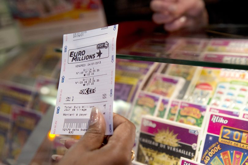 How to win the EuroMillions without spending anything