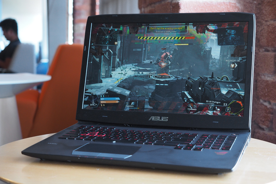 Asus rog g751jy gaming laptop