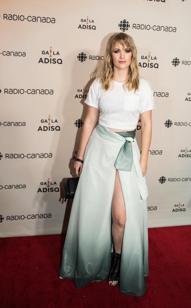 Gala ADISQ 2017: les tenues préférées de la