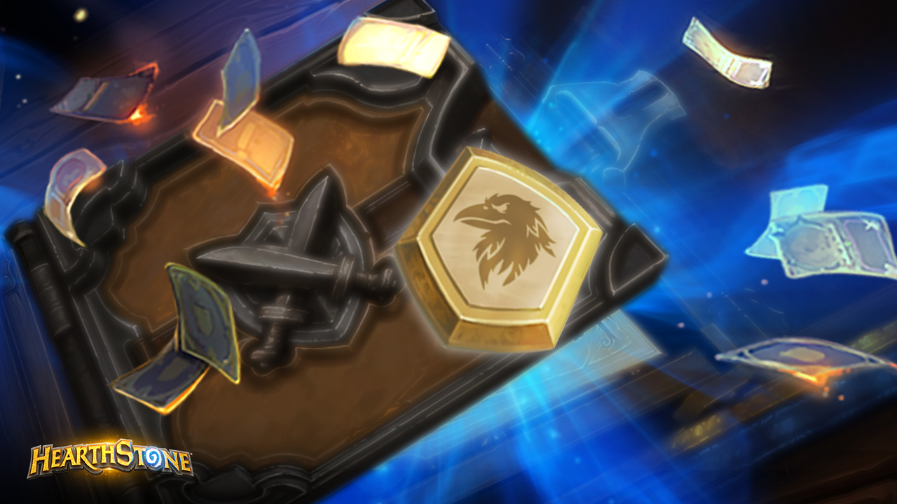 some hearthstone cards will be phased out with april s expansion