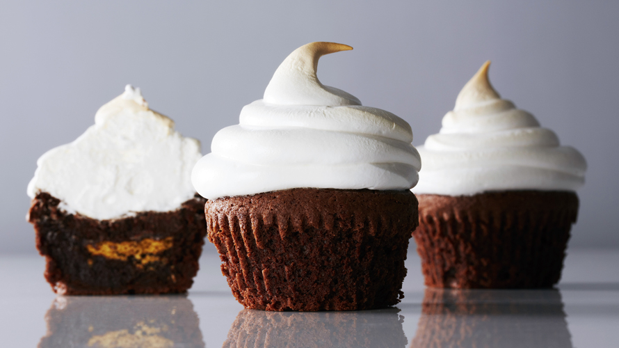 Our Top 10 Creative Cupcake