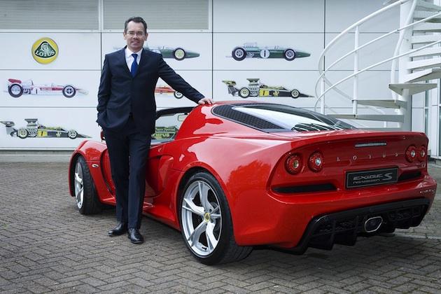 ロータスが2020年に2車種のスポーツカーを、2021年か2022年に1車種のSUVを発表する計画を明らかに