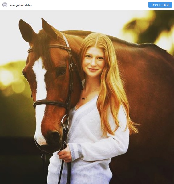 スタンフォード大学の学生で乗馬に夢中!ビル・ゲイツ娘の暮らしぶりとは