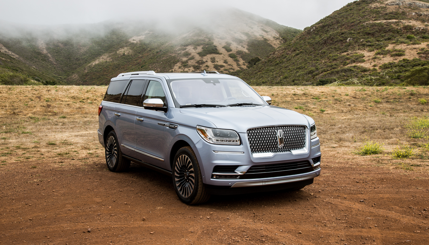 The Redesigned Lincoln Navigator Is Ready For Regular Folks