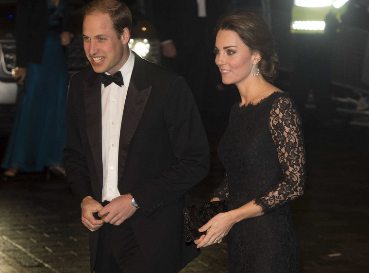 Duchess Kate's second pregnancy: Every single style moment
