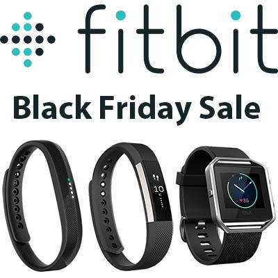 fitbit black friday deals