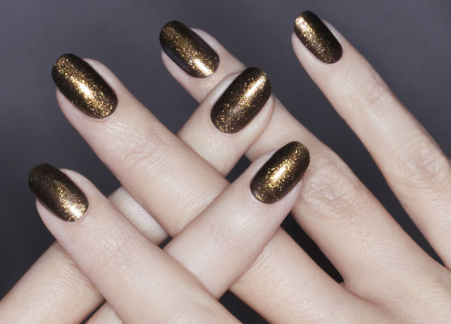 Autumn Nail Colours: 3 Trends To Try