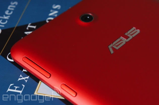 ASUS MeMO Pad 7 and 8 review: small, speedy tablets that cut a few