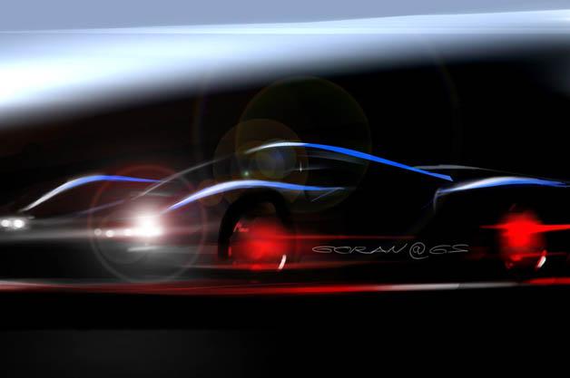 【噂】ワンオフのフェラーリで有名な元映画監督の新モデルは、ホンダのエンジンを採用?