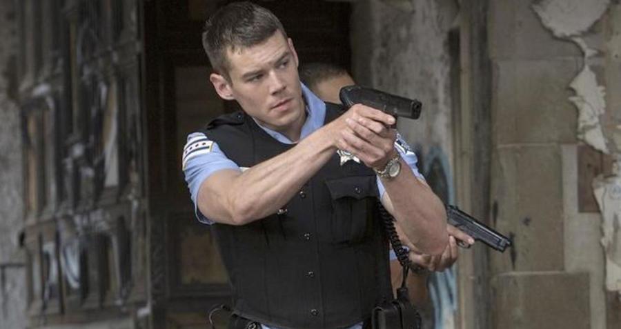 'Sense8's Brian J. Smith To Star in 'L.A. Confidential' TV Series