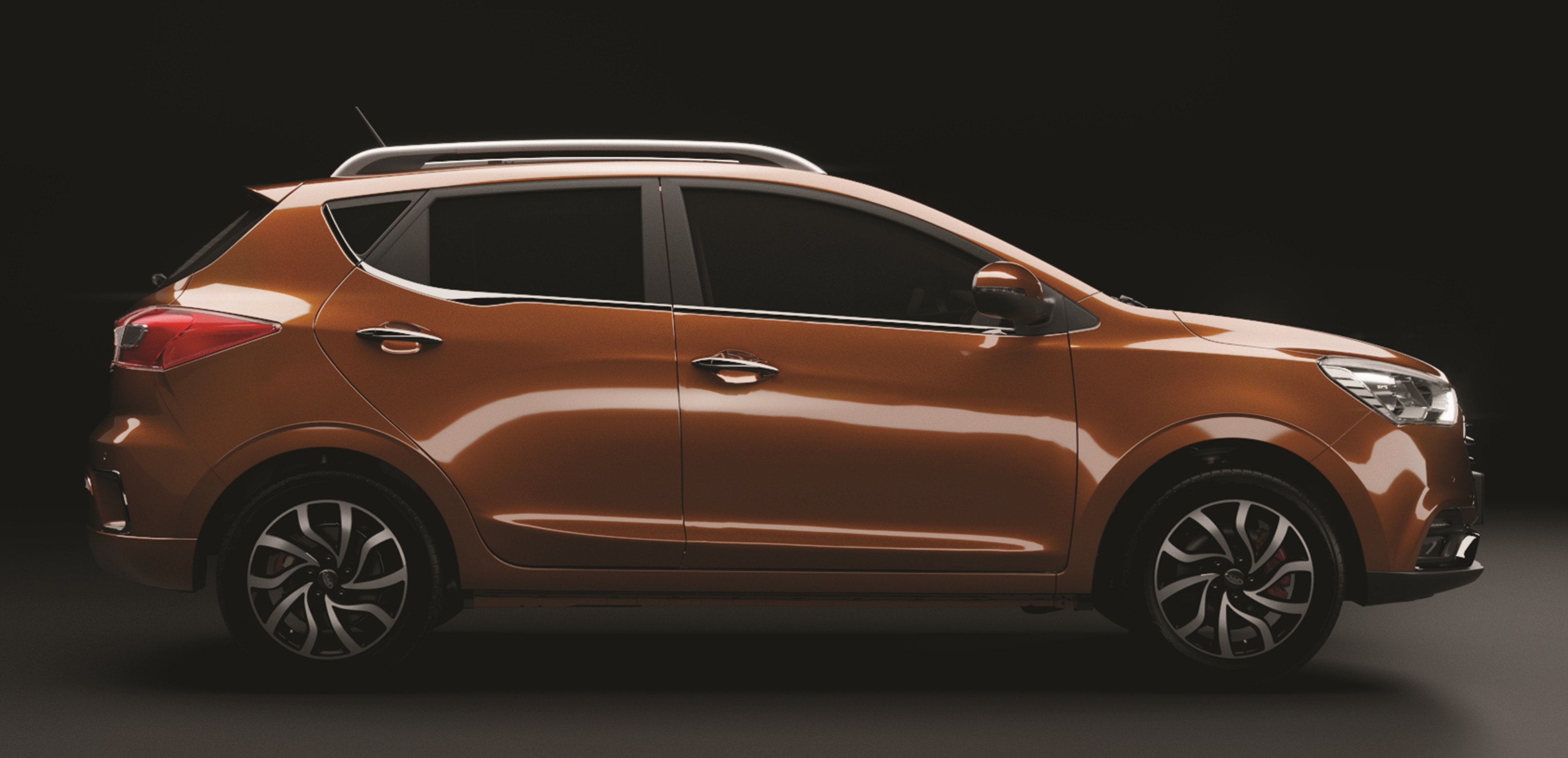 Estos son los autos chinos que Slim ensamblará en México