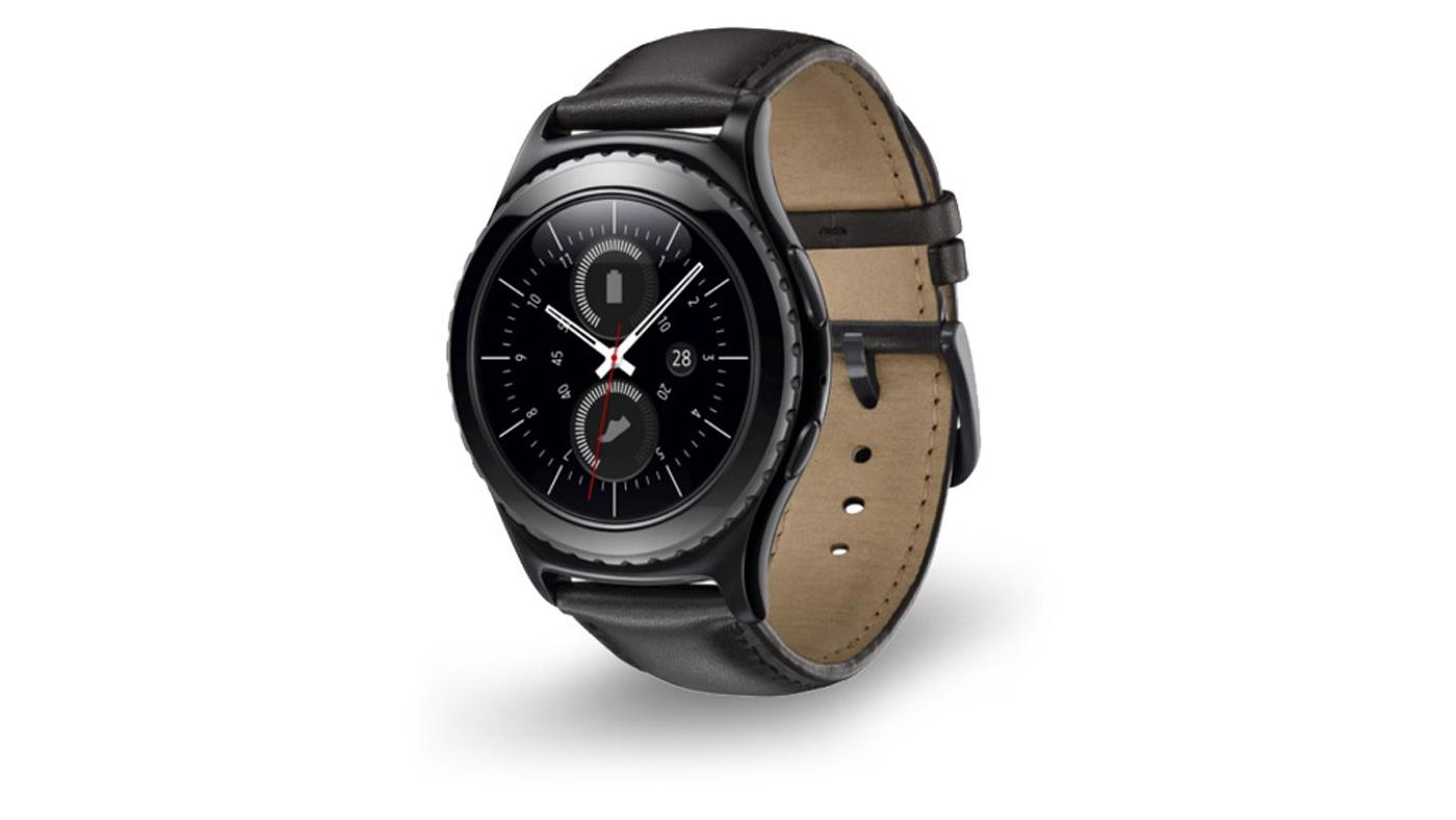 Samsung Gear S2 classic 3G prix tunisie