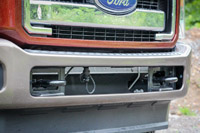 2015 Ford F-Series Super Duty Power Stroke